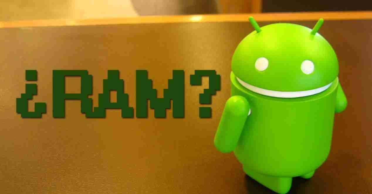 You are currently viewing Quanta RAM serve ad uno smartphone Android