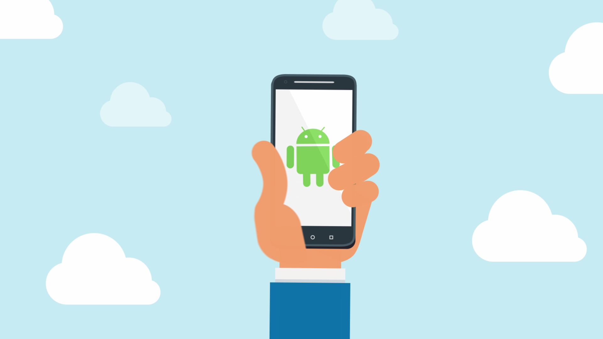 You are currently viewing Cancellare cronologia android
