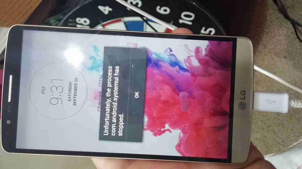 You are currently viewing Android systemui il processo com android systemui si è arrestato come risolvere