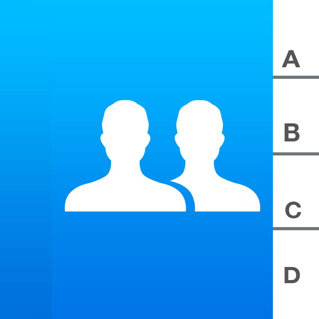 iphone come eliminare contatti multipli rubrica