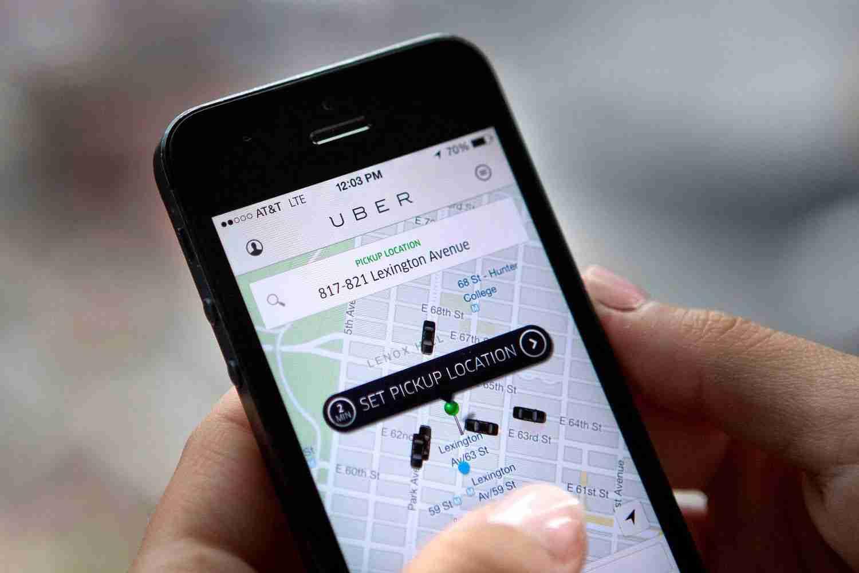 You are currently viewing Uber come funziona scopri come usare questa applicazione per smartphone