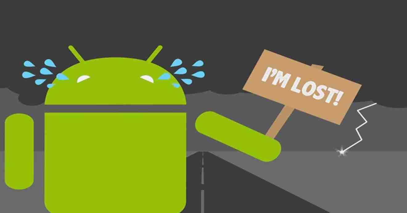 You are currently viewing Android lost come funziona – smartphone smarrito o rubato