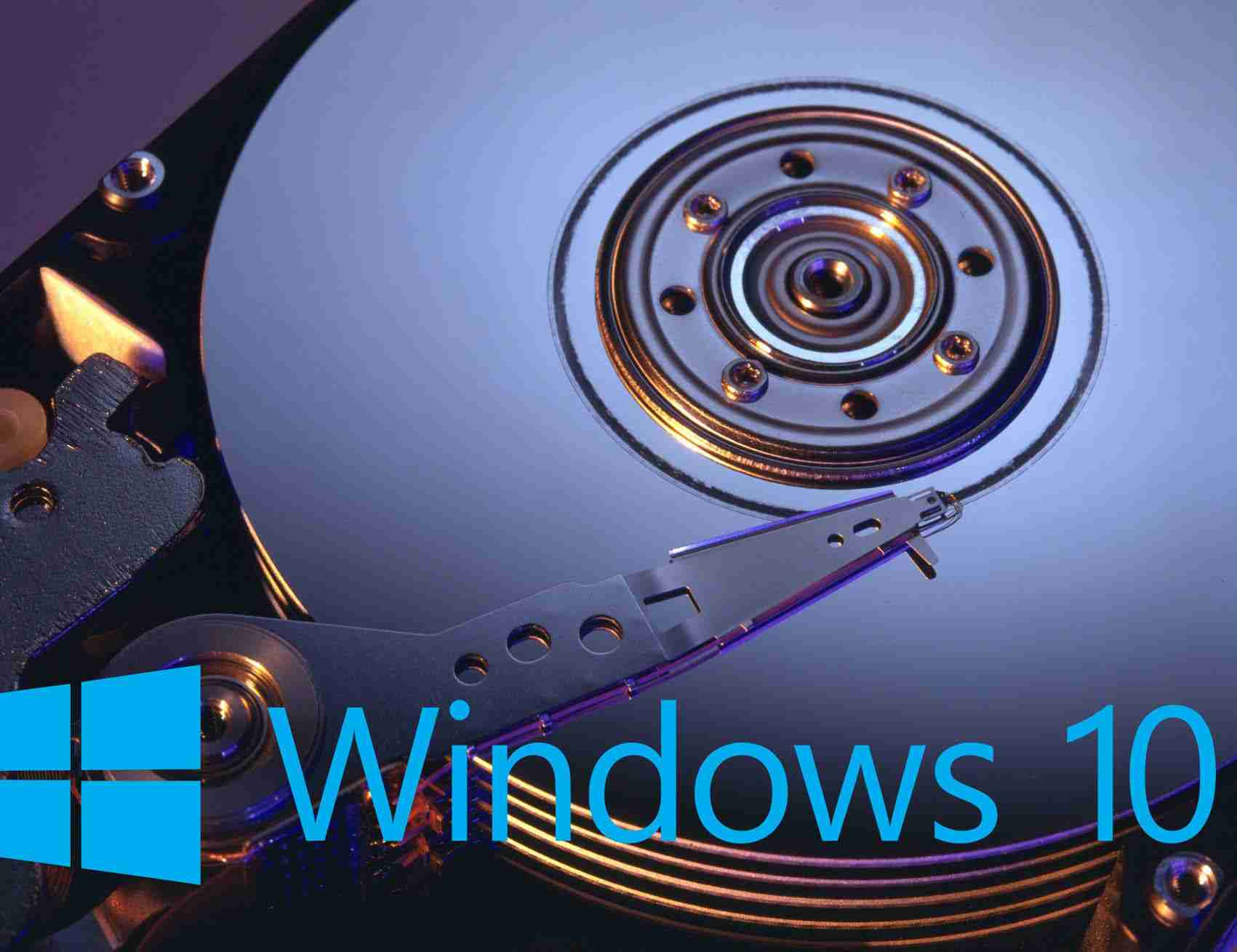 You are currently viewing Come deframmentare windows 10
