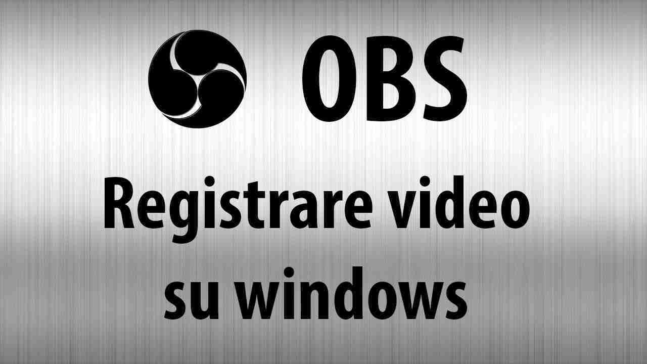 You are currently viewing OBS Open Broadcaster Software – OBS Studio download