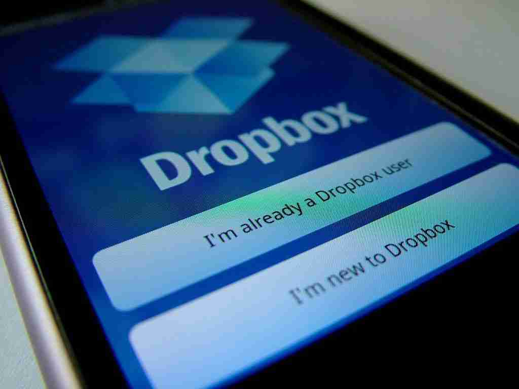 You are currently viewing Dropbox come utilizzare