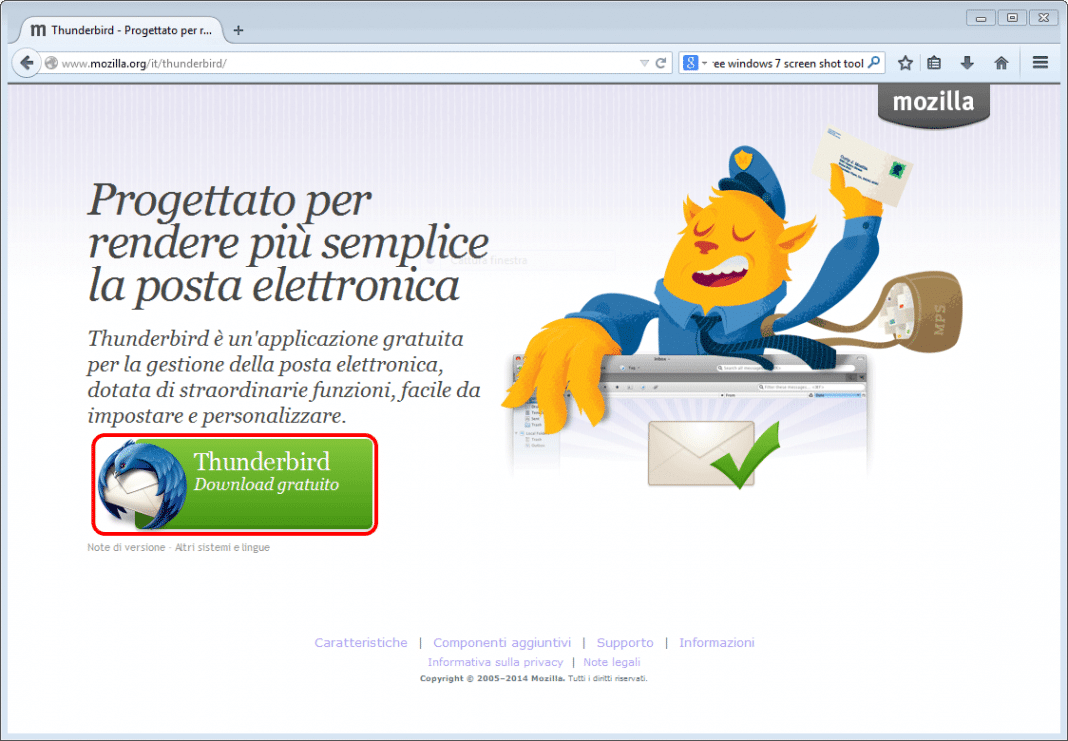 You are currently viewing Migliori Client di posta elettronica per Windows