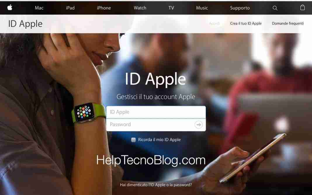 You are currently viewing Come cambiare ID Apple su iPhone