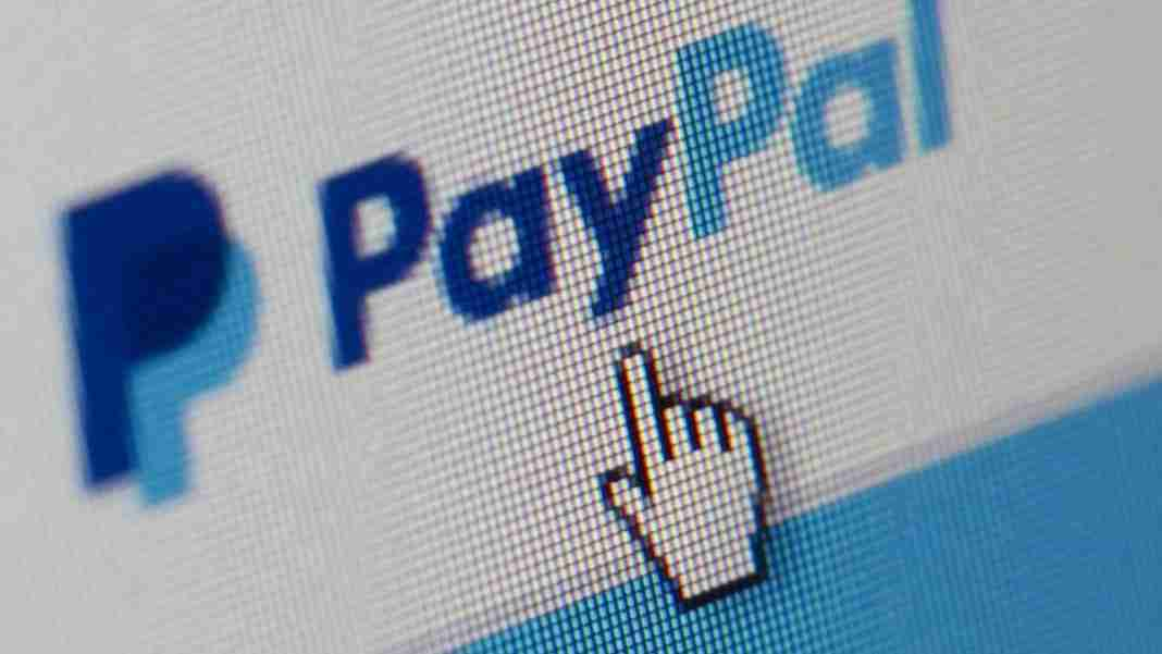 You are currently viewing Paypal come aprire un conto