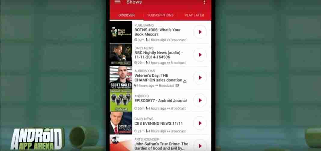You are currently viewing Android Police Podcast Player – Gratuito scarica ora