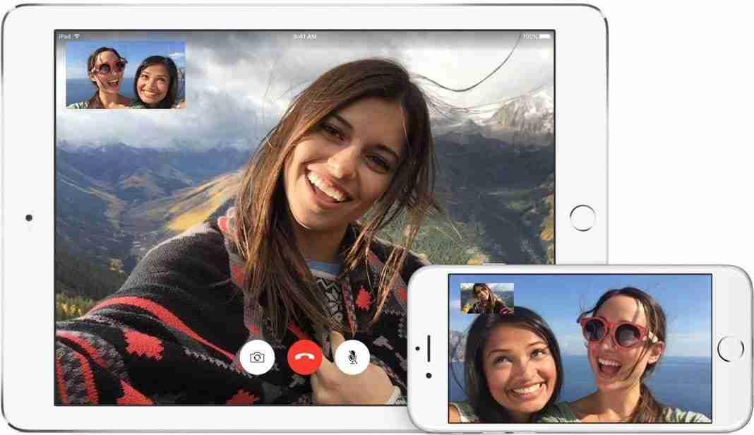 You are currently viewing FaceTime come funziona per effettuare chiamate audio e videochiamate dai dispositivi iOS