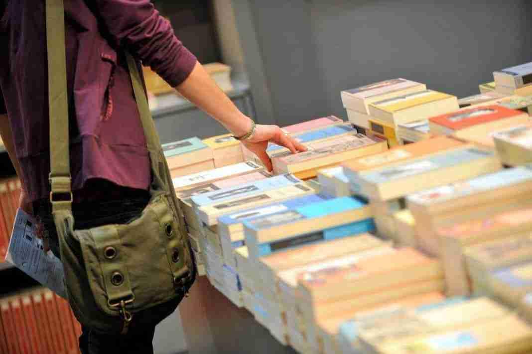 Comprovendolibri  Libraccio PickMyBook – come vendere libri usati i migliori siti