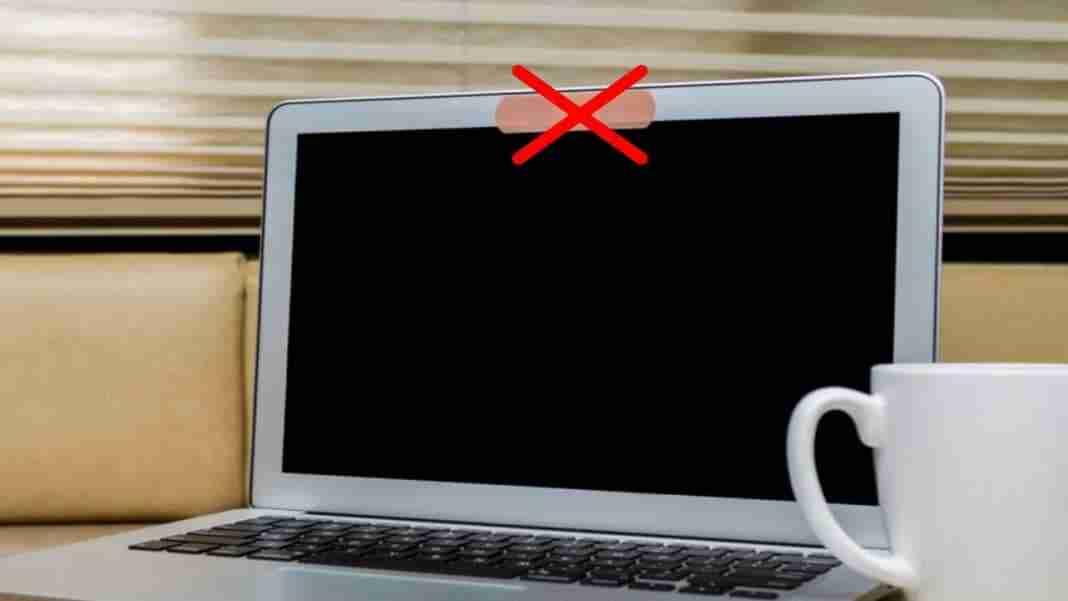 Disattivare webcam su windows per proteggere la vostra privacy