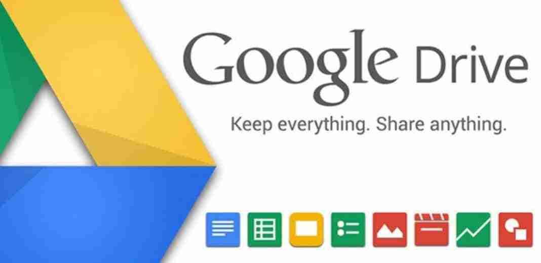 You are currently viewing Come cercare in Google Drive direttamente da Chrome