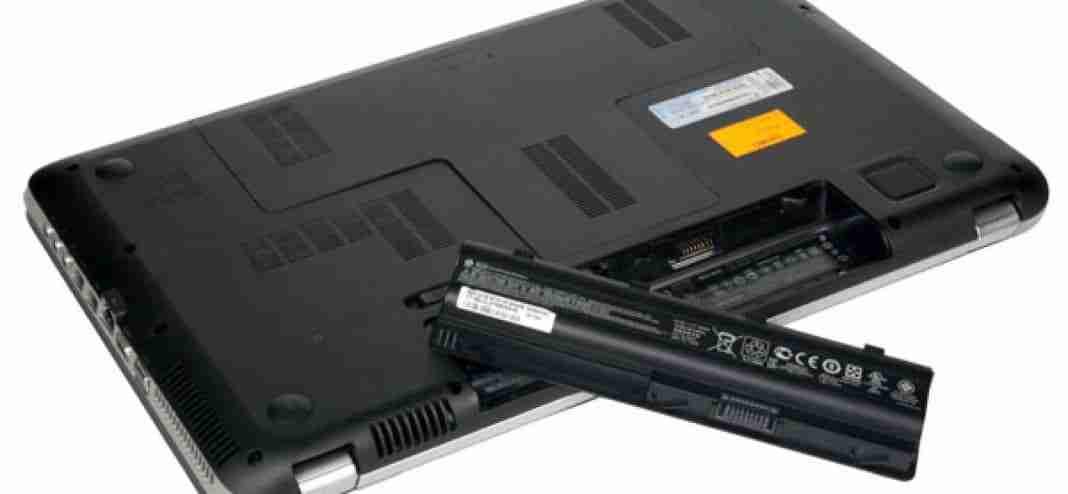 You are currently viewing Come controllare la salute della batteria di un portatile Windows