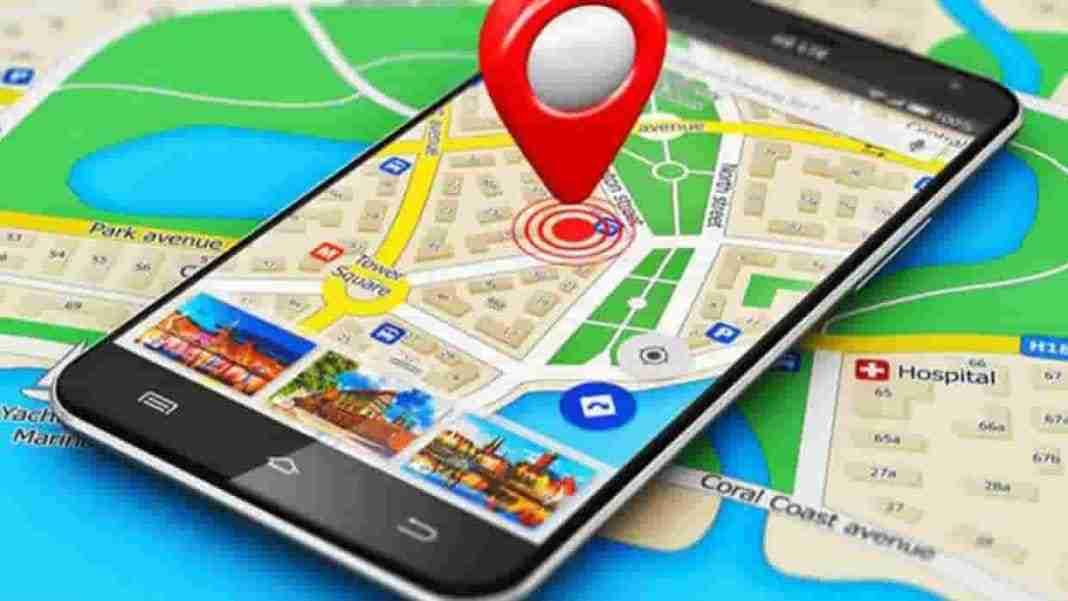 You are currently viewing Google Maps condividere posizione con qualcuno temporaneamente