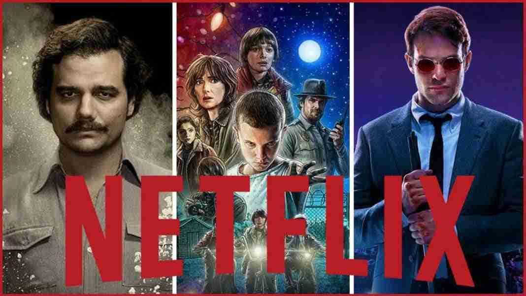 Netflix le migliori serie TV