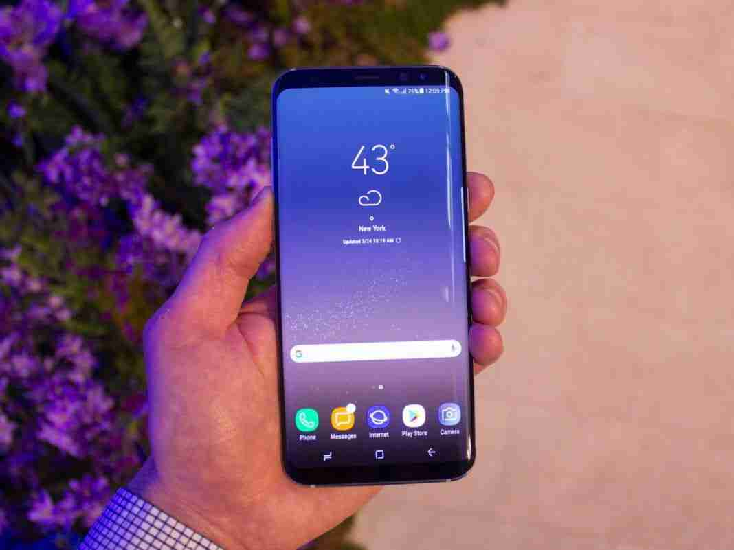 You are currently viewing Samsung Galaxy S8 aumentare la durata della batteria