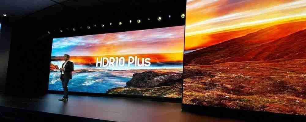 HDR10+ la nuova risoluzione TV : Samsung e Amazon ne hanno annunciato l'avvento