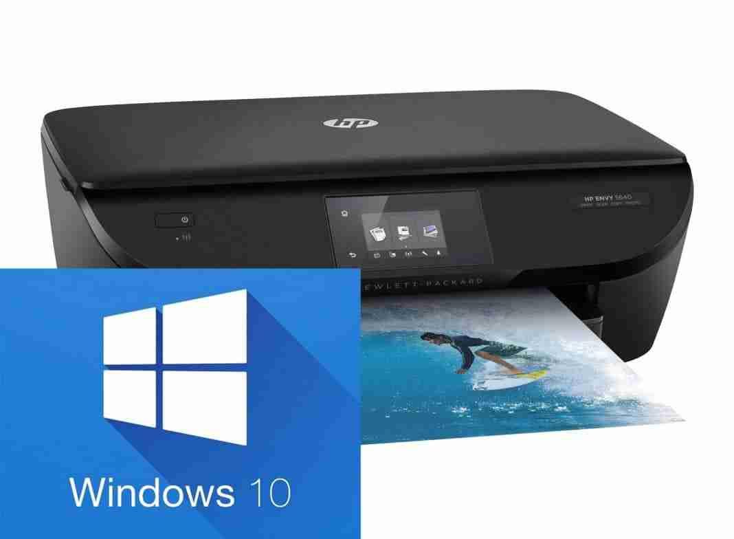 You are currently viewing Come visualizzare e cancellare la coda della stampante in Windows 10