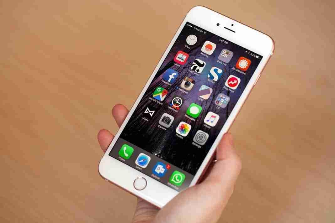 You are currently viewing iphone come memoria di massa per trasferire file come una chiavetta USB