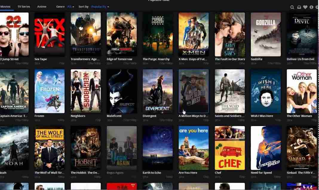 Image result for film streaming