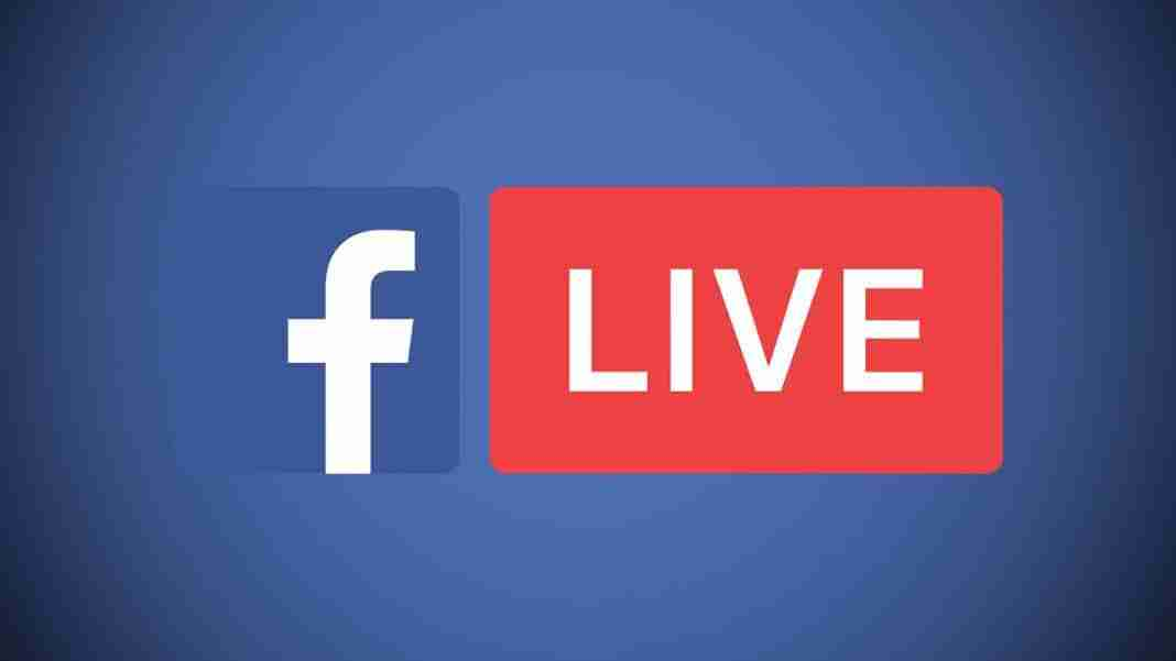You are currently viewing Facebook Live With : aggiungere qualcuno al mio video in diretta