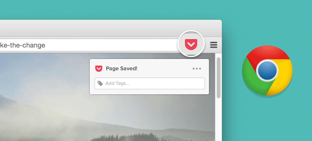 You are currently viewing Pocket : Quando trovi qualcosa che vuoi consultare più tardi
