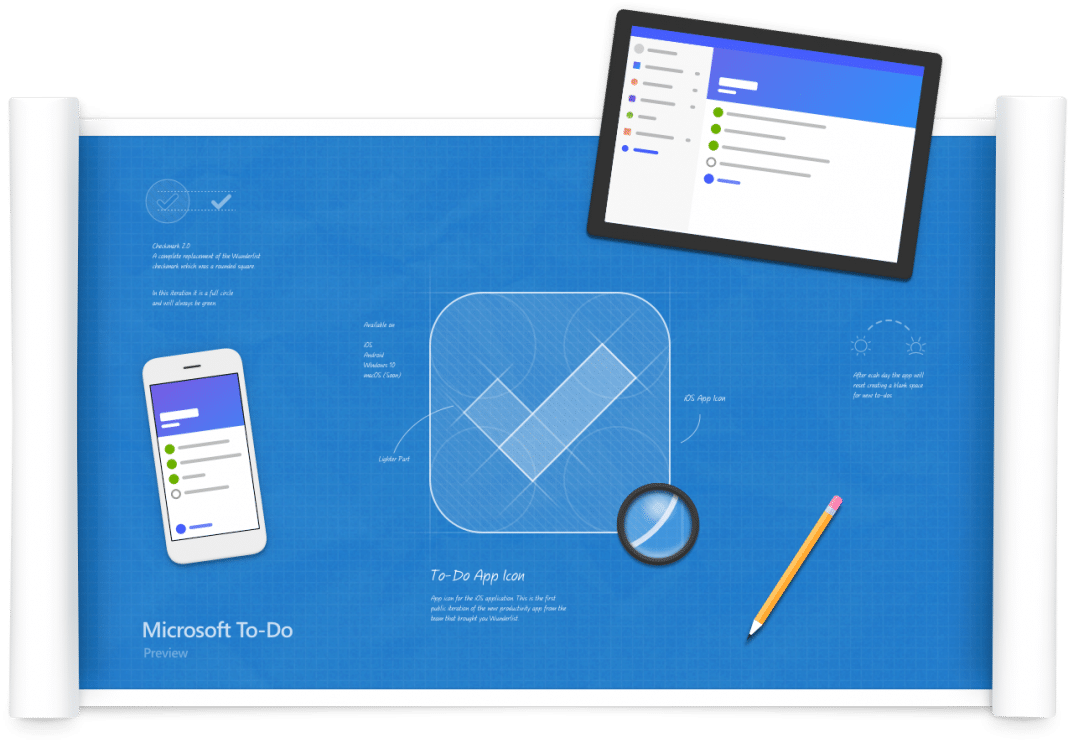 To-Do Microsoft la nuova app per i tuoi promemoria per Android iOS e Windows