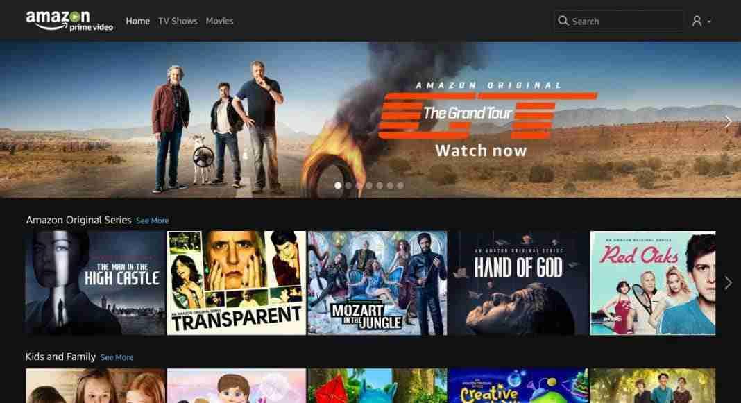 You are currently viewing Come eliminare la cronologia di visualizzazione di Amazon Prime Video