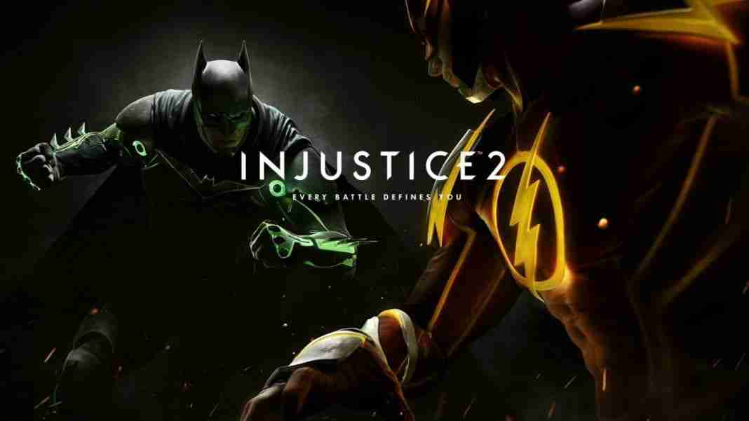 You are currently viewing injustice 2 android & iOS ora su Google Play e Apple Store
