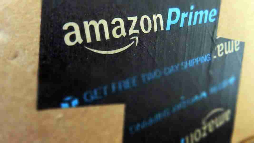 Cancellarsi da Amazon Prime