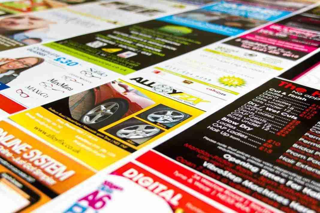 Creare volantini e locandine online gratis : i migliori siti
