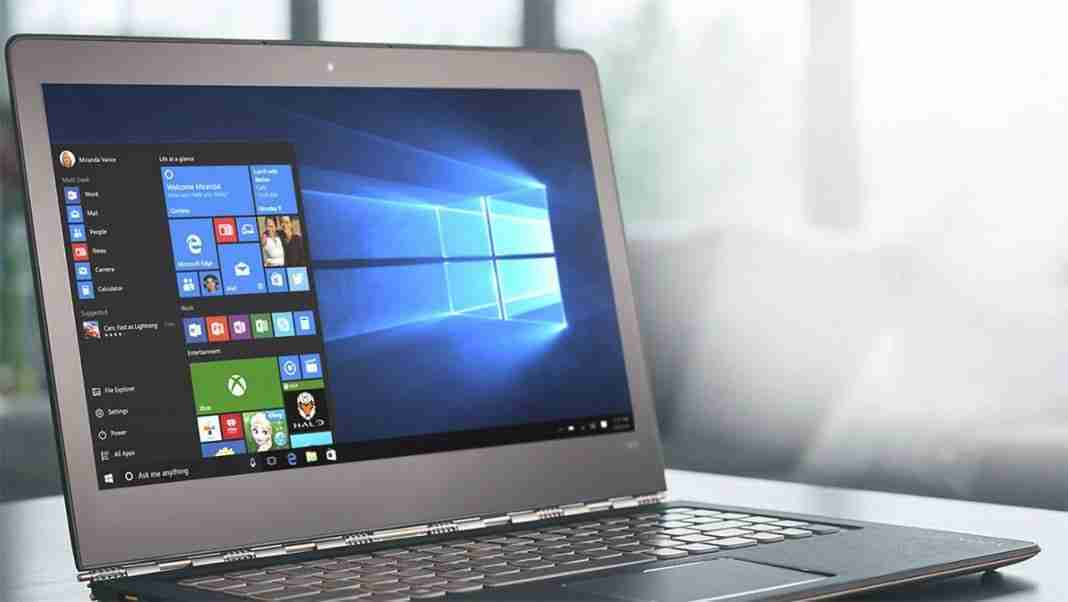 You are currently viewing File esauriti windows 10 : come risolvere