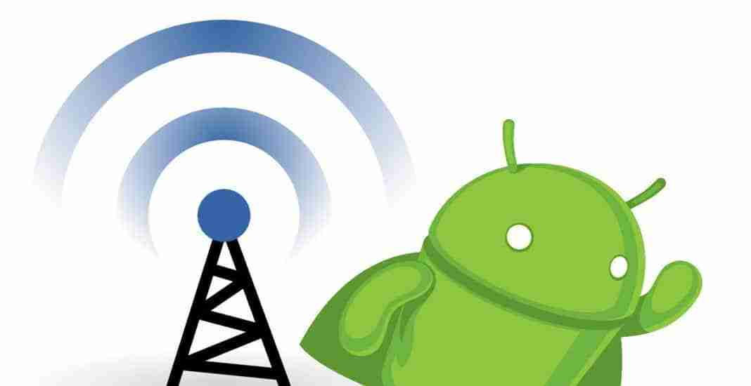 You are currently viewing Hotspot Android: usare lo smartphone come router
