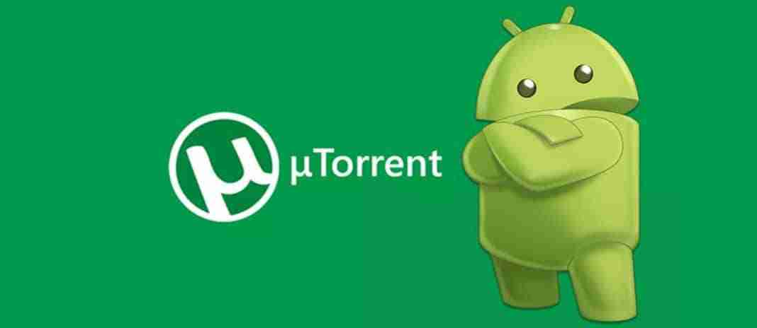 Scaricare torrent Android
