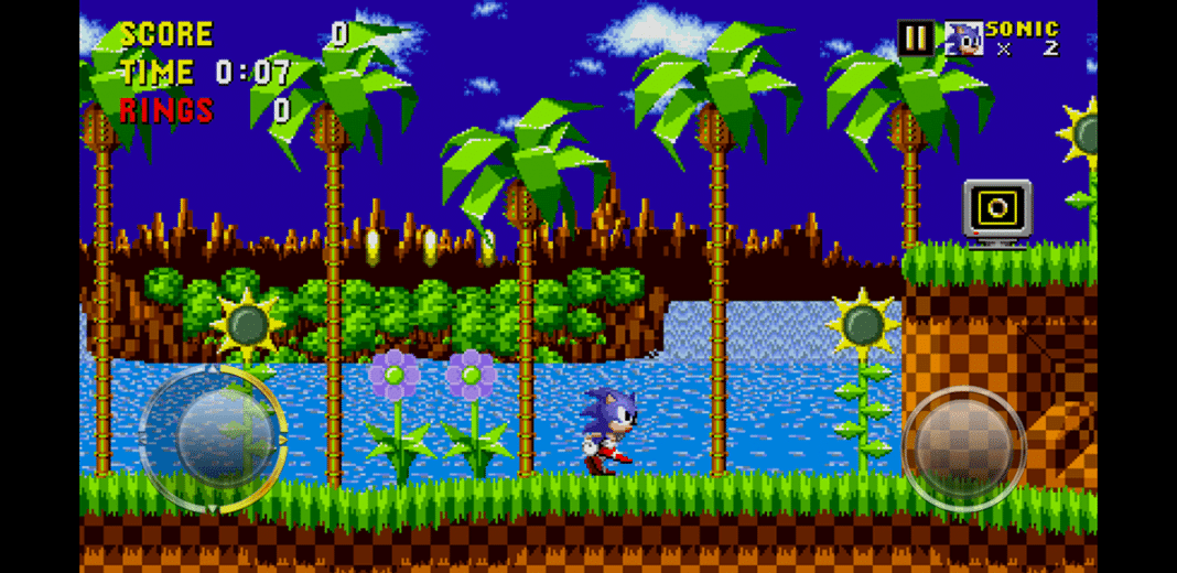 You are currently viewing Sega Forever Giochi scaricali ora su Android e iPhone