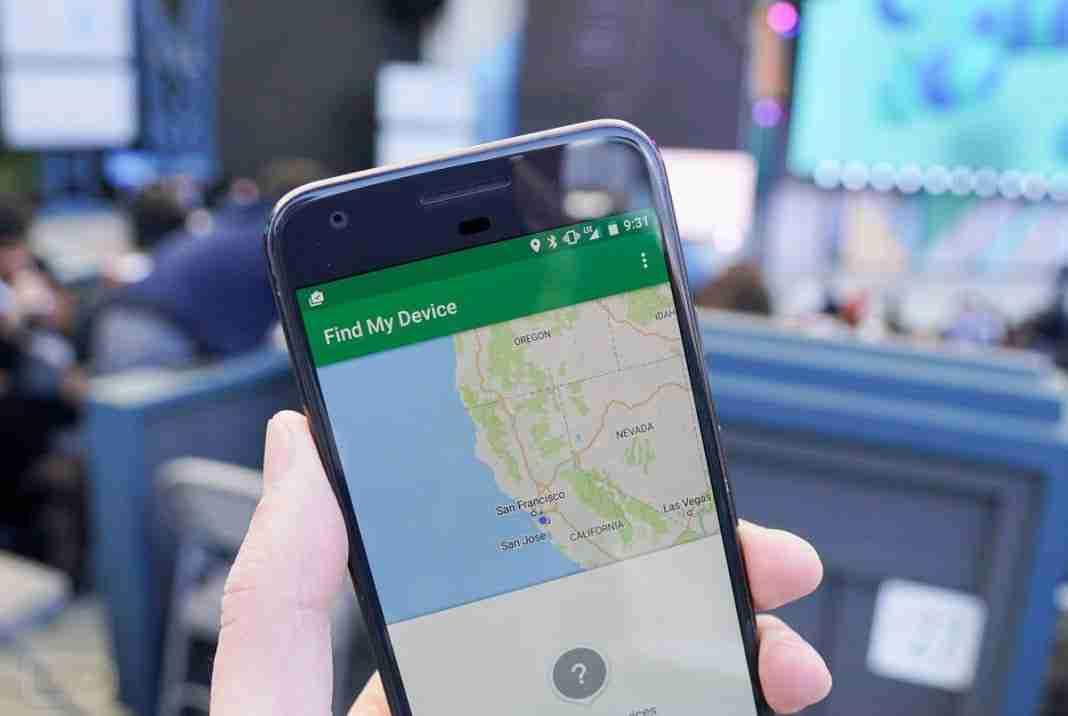 Smartphone perso : come trovarlo con Gestione Dispositivi Android