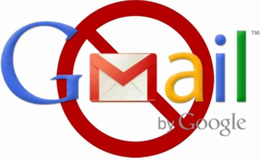 You are currently viewing Come eliminare account Gmail