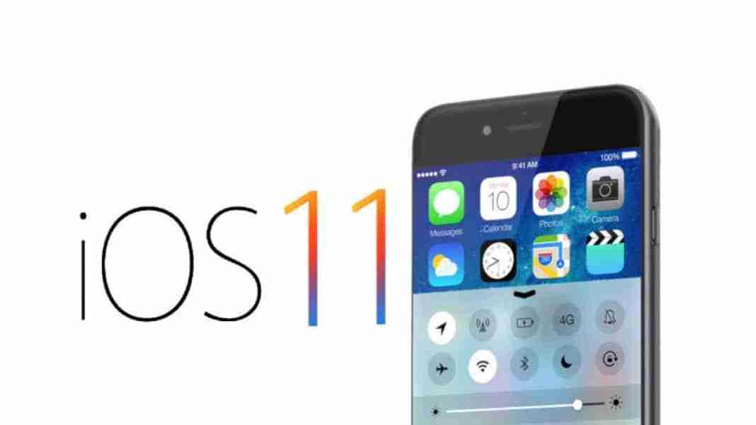 iOS 11 Beta download