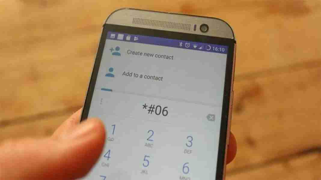 You are currently viewing Come controllare il numero IMEI sul proprio telefono