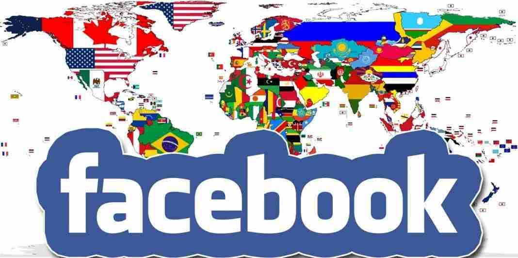 Post multilingue Facebook : come fare a scriverli