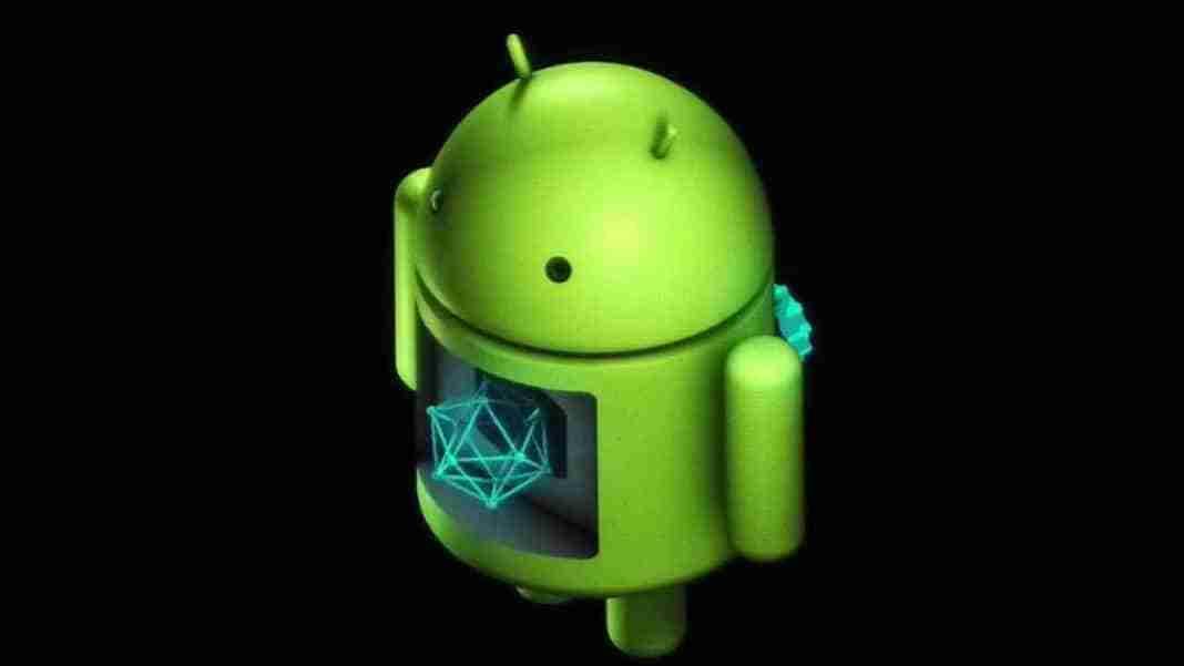 Come formattare android da spento