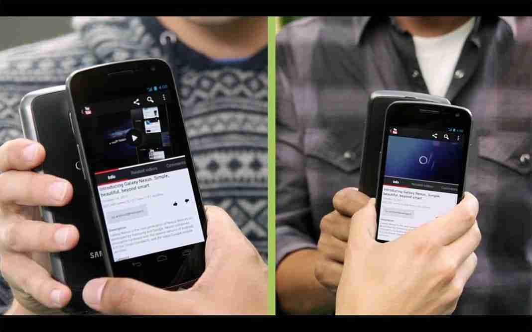 You are currently viewing Come usare android beam : guida completa