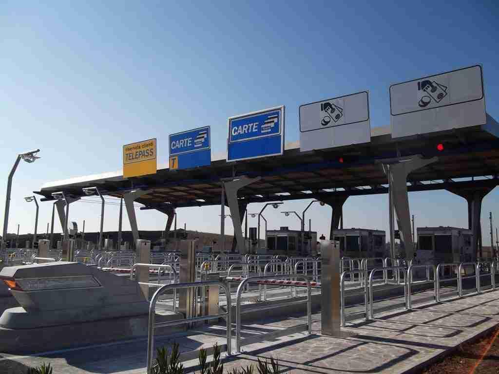 Costo autostrada : come calcolare il pedaggio da smartphone e web