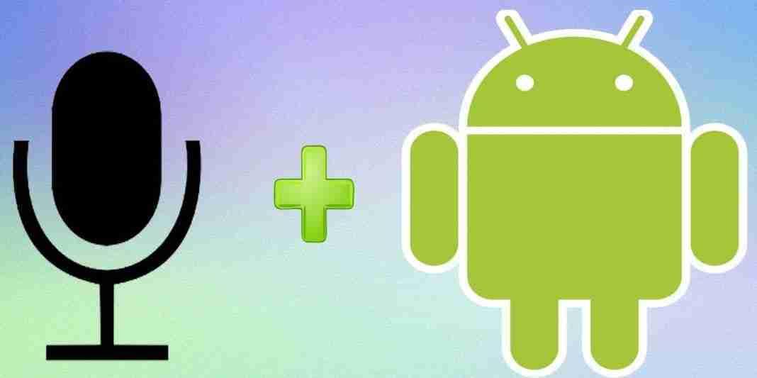 migliori registratori vocali Android su Play Store