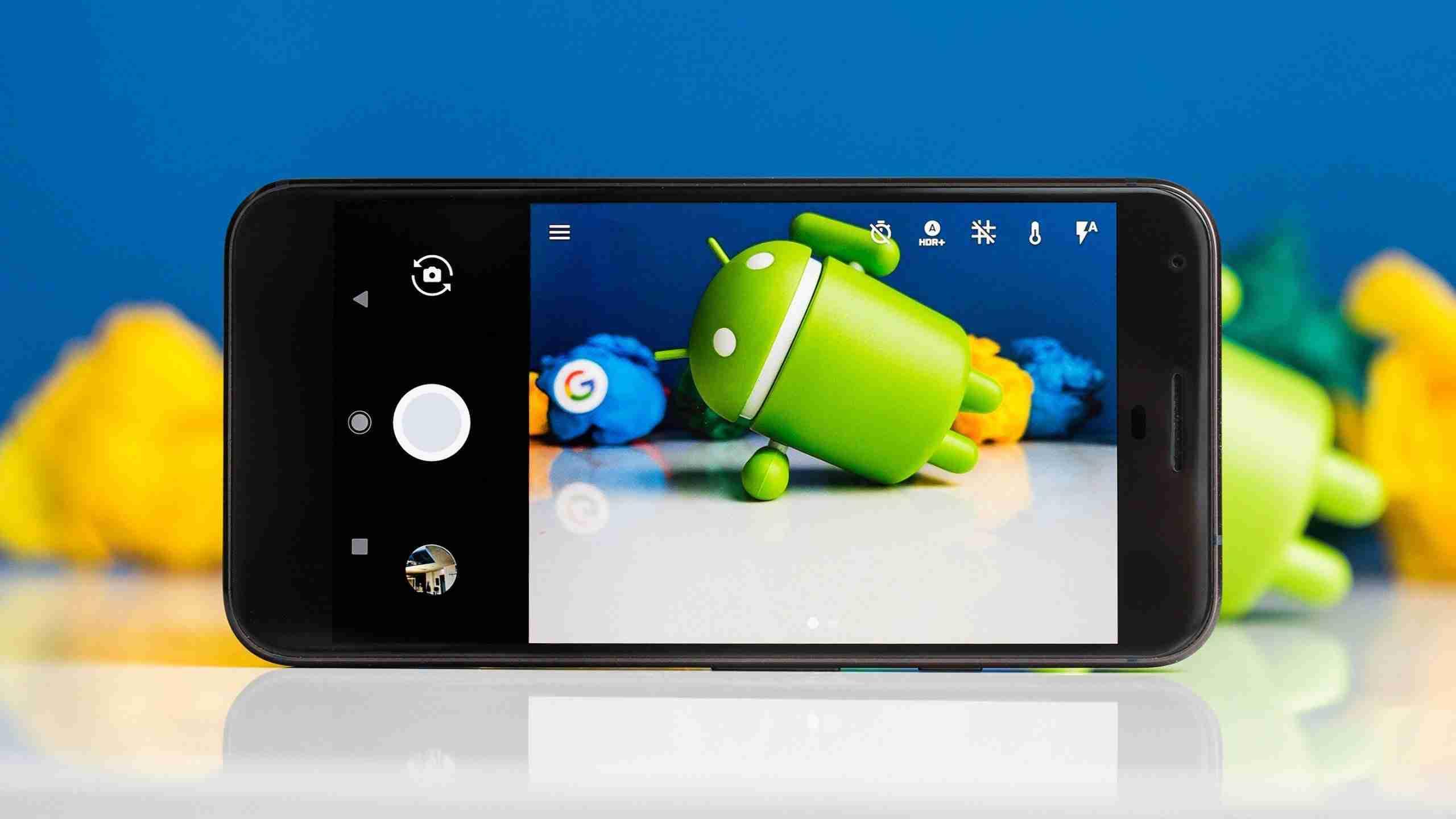 recuperare foto cancellate Android