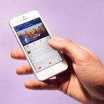 scaricare video da Facebook su iPhone