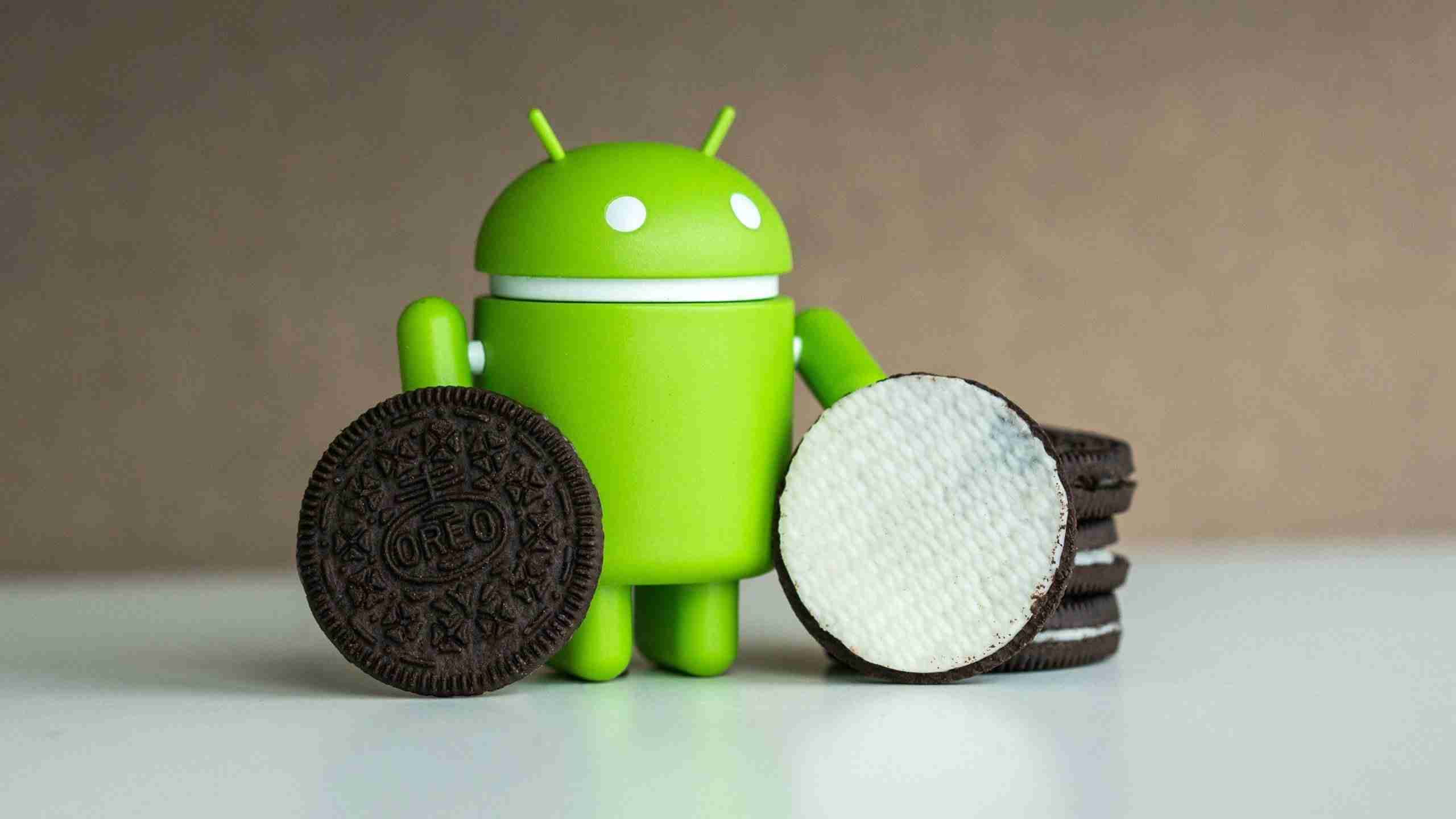You are currently viewing Android Oreo: tutte le novità di Android 8.0