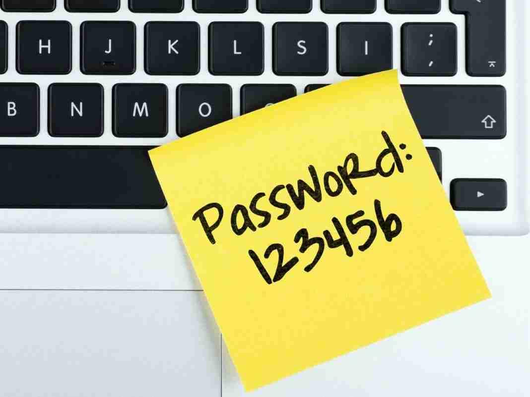 You are currently viewing App per ricordare password : conserva tutti i tuoi dati di accesso in un app