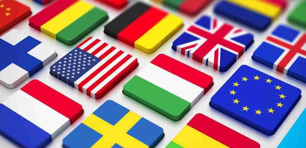 You are currently viewing App per traduzione : le migliori per Android e iOS
